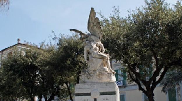 25 aprile, anpi, Catanzaro, Calabria, Cronaca