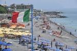 L'Ue segue da vicino dossier concessioni balneari in Italia