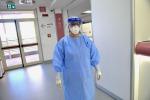 Il tasso di letalità del Coronavirus in Calabria è di appena il 7,31%