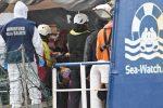 """Migranti, Musumeci a Conte: """"C'è la nave per la quarantena, si agisca"""""""