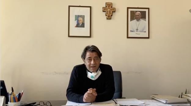 Stalettì minacce, Alfonso Mercurio, Catanzaro, Cronaca
