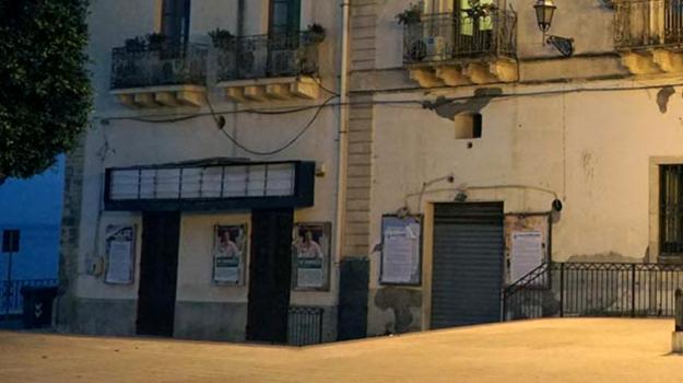 CineTeatro Anselmi, giardini naxos, Messina, Sicilia, Cultura