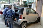Messina, spari alla Smart di Mili San Marco: fermato un 23enne