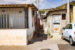 Messina, la vita sospesa dall'emergenza coronavirus nella giungla delle baracche