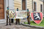 Messina, il personale della Brigata Aosta dona fondi al Policlinico per l'acquisto di respiratori