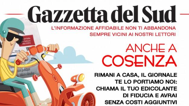 Cosenza, Calabria, Economia