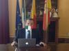 Vertice tra Conte e le Città metropolitane, Messina assente ingiustificata