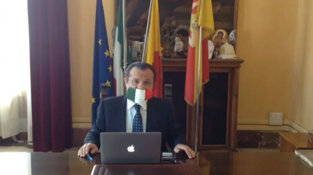 città metropolitana, consiglio dei ministri, fase 2, Cateno De Luca, Giuseppe Conte, Messina, Sicilia, Politica
