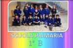 """""""Una storia fantastica"""", il racconto della I B della scuola Acciarello di Reggio"""