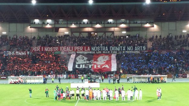 coppa italia, cosenza, Cosenza, Calabria, Sport