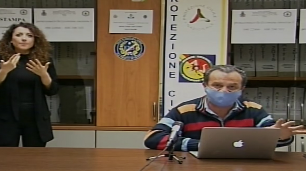 coronavirus, family card, sindaco, Cateno De Luca, Messina, Sicilia, Politica
