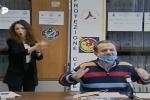 """Coronavirus a Messina, De Luca: """"Dalla Regione promesse non mantenute"""""""