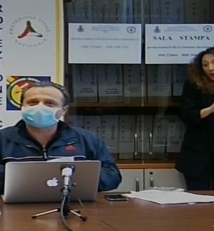 """Messina, De Luca attacca Governo su jogging e passeggiata con bimbi: """"Genera confusione"""""""