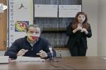 """Messina, De Luca: """"Consiglio comunale? Nessuno mi ha contattato"""""""