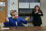 """Coronavirus a Messina, De Luca: """"Cari leoni da tastiera, io non ci sto"""""""