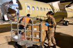 Sicilia, anche l'Esercito contro il coronavirus: operazioni a Palermo e Trapani - Foto