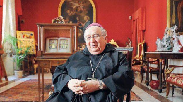 cresime, prima comunione, Giuseppe Fiorini Morosini, Reggio, Calabria, Cronaca