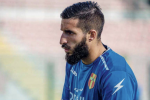 """Fc Messina, Fissore non molla: """"Mi alleno per tornare a giocare"""""""