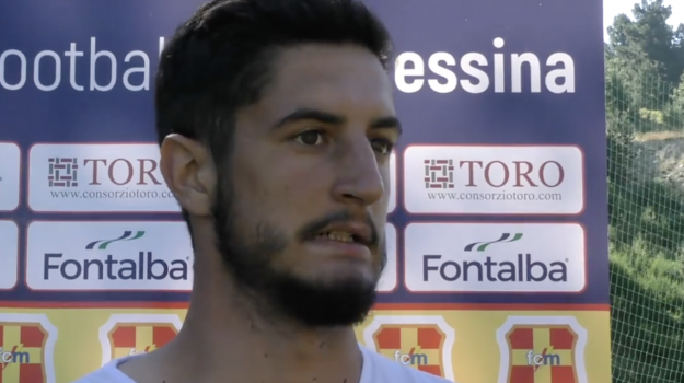 fc messina, Francesco Casella, Messina, Sicilia, Sport