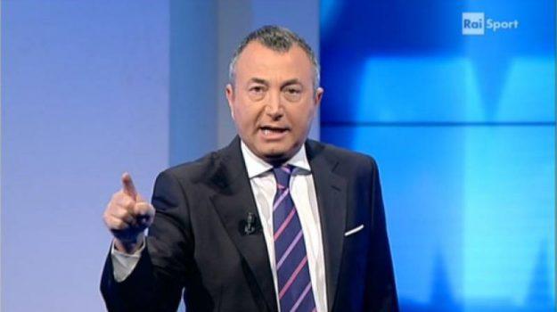 giornalismo, Franco Lauro, Sicilia, Sport