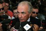 Lutto in casa Bologna, morto il presidente onorario Gazzoni Frascara