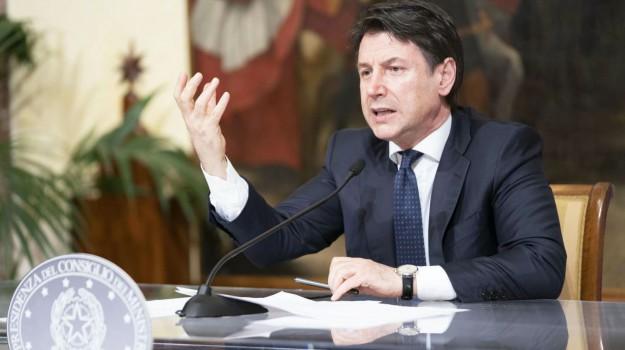 governo, mes, premier, Giuseppe Conte, Sicilia, Politica