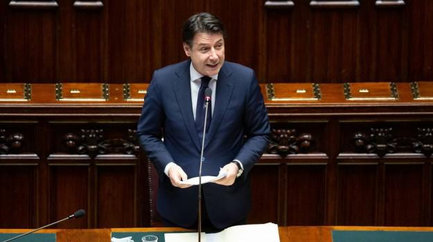 fase 2, governo, Giuseppe Conte, Matteo Renzi, Sicilia, Politica