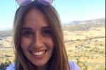 """Jessica, medico specializzando messinese in trincea a Milano: """"Vado avanti perché è il mio lavoro"""""""
