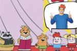 """""""Lampadino e Caramella"""", il cartone animato adatto anche ai bimbi con deficit sensoriali"""