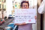"""""""Liberi dalla paura"""", a Messina la manifestazione 'rispettosa' per il 25 aprile"""
