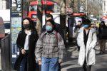 "Coronavirus a Londra, il sindaco Khan: ""Misure più stringenti in arrivo"""