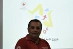 Croce Rossa Sicilia, Corsaro confermato presidente