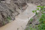 Ondata di maltempo nel Vibonese, gravi danni a Nicotera - Foto
