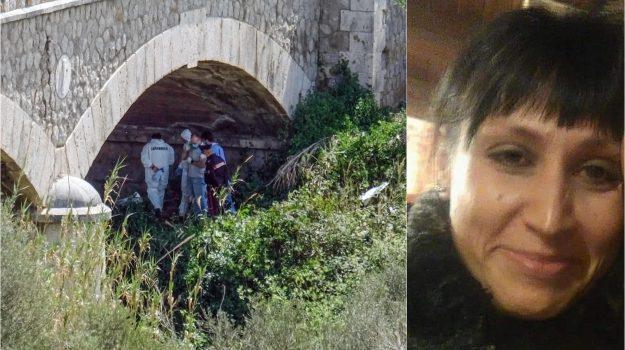 omicidio, palermo, Maria Angela Corona, Sicilia, Cronaca