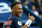 Paris Saint Germain, ecco come si allena Neymar a casa in attesa del nuovo contratto