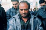 Emergenza Coronavirus, concessi i domiciliari a Domenico Perre: era in carcere da 22 anni