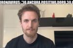 """La Iena Politi è ancora positiva al coronavirus: """"Combatto da 30 giorni"""""""