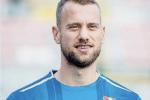 """Quitadamo entusiasta dell'Fc Messina: """"Spero di poter allungare il contratto"""""""