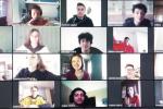 Il mondo e la scuola negli occhi degli studenti del liceo Da Vinci di Reggio