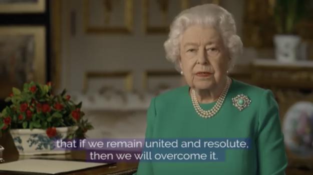 coronavirus, regina, Uk, Regina Elisabetta, Sicilia, Mondo