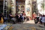 Le radici messinesi di Domenico e Amalia, ristoratori siciliani a Bucarest