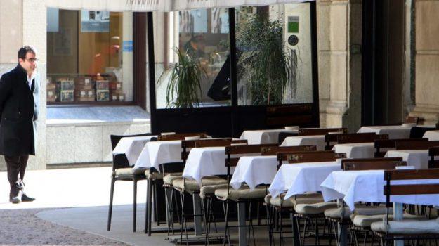 fase 2, ristoratori, Catanzaro, Calabria, Economia