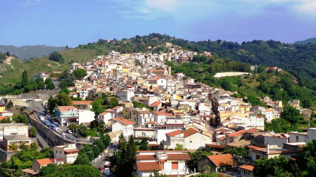 san pier niceto, Messina, Sicilia, Cronaca
