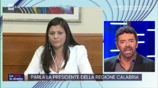 coronavirus, regione calabria, Francesco Boccia, Jole Santelli, Calabria, Politica