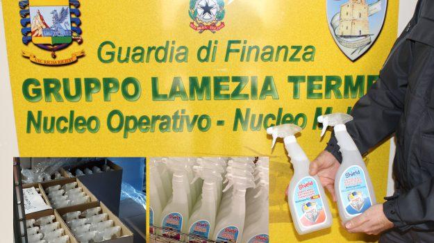 lamezia, sequestro, Catanzaro, Calabria, Cronaca