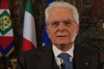 Sergio Mattaerella