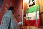"""25 aprile, la supplica del parroco della comunità 'Madonna delle Lacrime': """"Ideali civili e di fede fusi"""""""