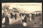 """La """"Resurrezione"""" pasquale della Messina terremotata"""