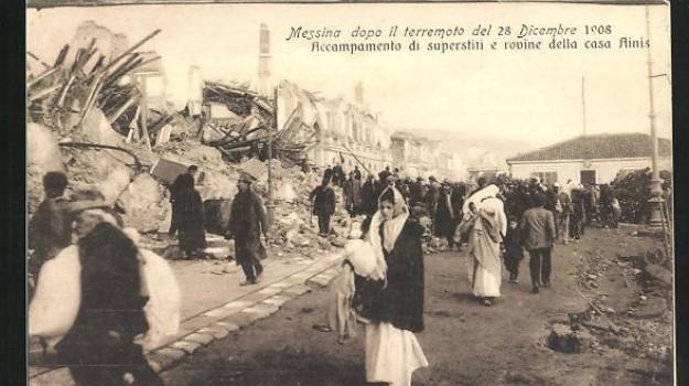 coronavirus, terremoto, Messina, Sicilia, Cultura