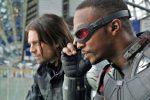 Serie tv, la recensione di The falcon and the winter soldier